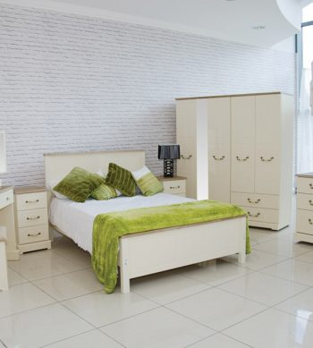 Bedroom Furniture Archives McGinleys Furniture - Cream oak bedroom furniture